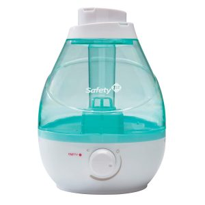 360-degree Ultrasonic Humidifier by Safety 1st