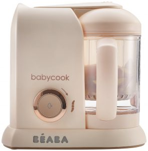Beaba Babycook 4 In 1 Baby Food Maker