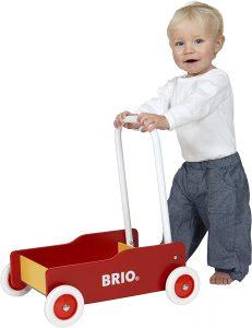 Brio Baby Push Walker