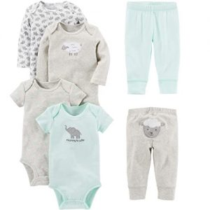 Carter's Simple Joys Bodysuits