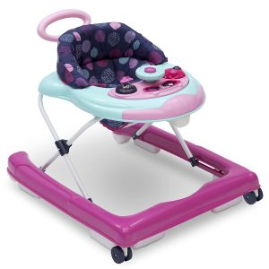 Delta Children First Exploration 2-in-1 Walker