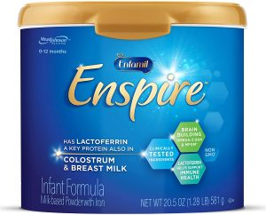 Enfamil Enspire Baby Formula Milk Powder