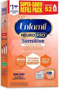 Enfamil NeuroPro Gentle Baby Formula
