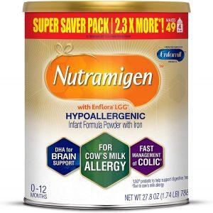 Enfamil Nutramigen Hypoallergenic Colic