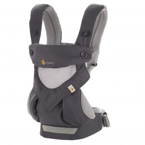 Ergobaby 360 All Carry Positions Baby Carrier
