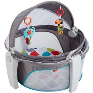 Fisher Price On-The-Go Best Baby Gift