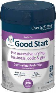 Gerber Good Start Non-GMO Infant Formula