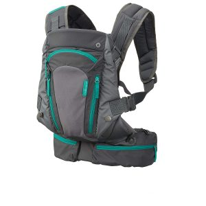 Infantino 6 Pockets Carry on Baby Carriers