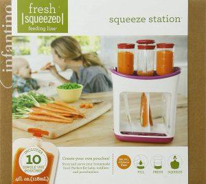 Infantino Baby Food Maker