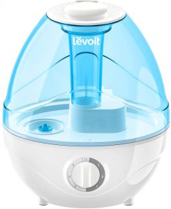 Levoit Ultrasonic Humidifier