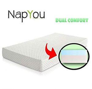 NapYou Dual Comfort Mattress