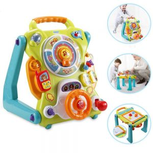 NuoPeng 3 in 1 Baby Walker