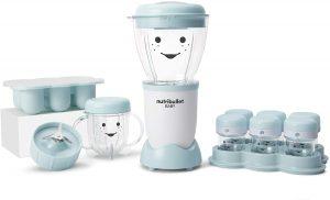 NutriBullet Complete Food-Making System For Baby