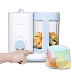 Papablic All-In-1 Baby Food Maker