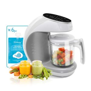 TCBunny 7 In 1 Baby Food Maker