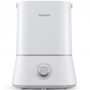 Ultrasonic Humidifier by Homech