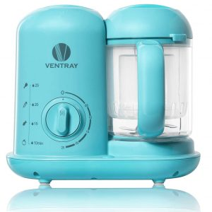 Ventray BabyGrow All-In-one Baby Food Maker