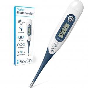 iProven Best Baby Thermometer